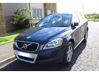 Volvo XC60 in excellent condition - just serviced and MOT'd