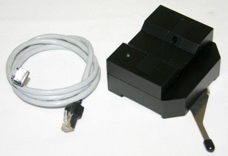 LEICA VIBROCHECK, MODEL 048142075 FOR MICROTOME VT1200/S