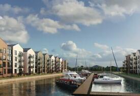 2 bedroom flat in The Wye - Waterfront, Hempsted, GL2