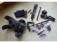 Flycam HD-5000 Steadycam system with Comfort Arm and Vest