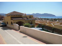 Villa Swap Spain For Property in UK