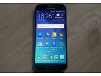 Samsung galaxy S6 [brand new locked to EE] [mint condition]