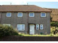 Three bed family home available immediately in the heart of Maerdy. No bond or upfront costs!