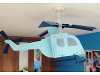 Helicopter Light Shade from NEXT