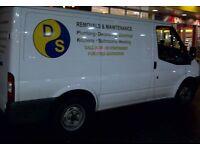 Professional Friendly Builders, Plumbers, Plasterers, Kitchen/Bathroom Fitters, Painters, Tilers etc