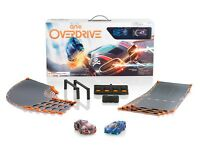 Anki Overdrive Starter Kit - Brand New!