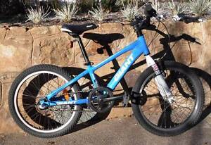 """Giant XTC150 20"""" childs bicycle Deakin South Canberra Preview"""