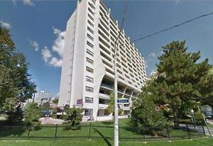 35 Walmer Road - Jr. 1 Bedroom Apartment for Rent