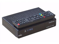 LATEST 2016 Genuine ZGEMMA H.2S Twin Tuner DVB-S2 Tuner Free to Air Satellite Reciever Box