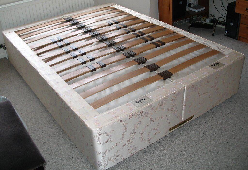 Dunlopillo Bed Frame
