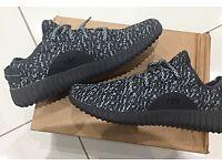 Brand New With Box Unisex Adidas Yeezys Grey £30