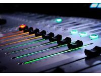 Mixing / Mastering Services - Excellent Prices