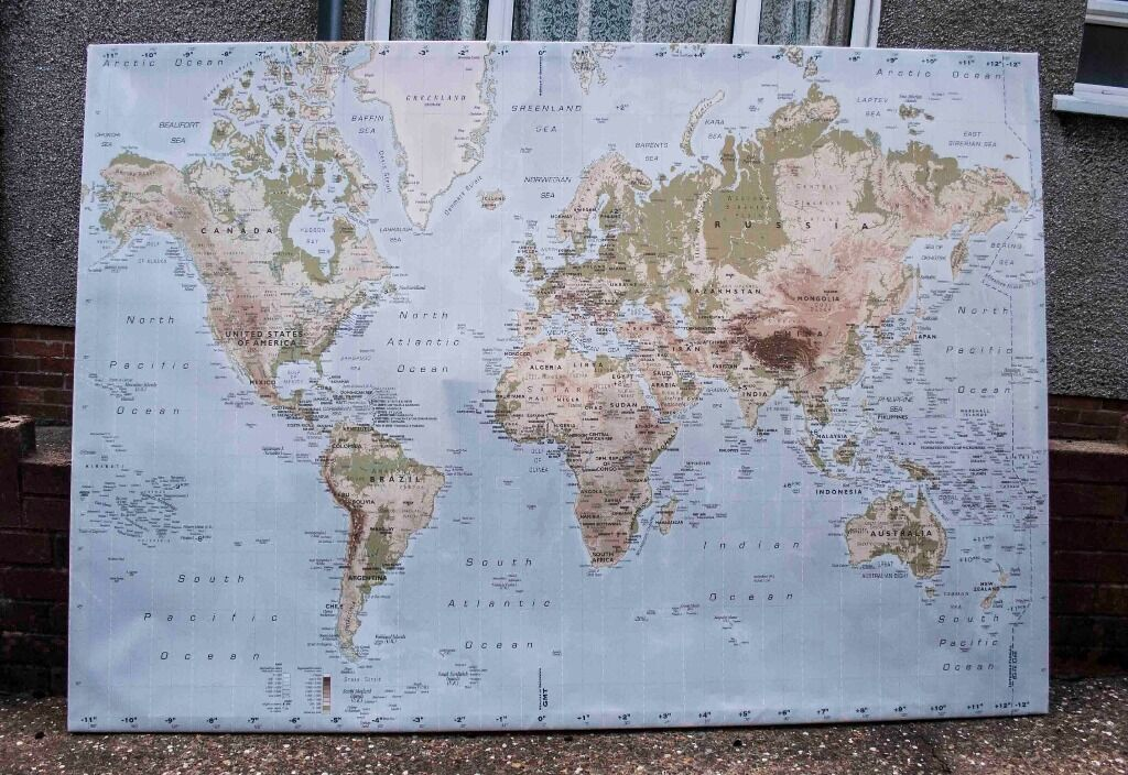 28 ikea premiar world map ikea world map twoinspiredesign ikea premiar world map by ikea premiar buy sale and trade ads find the right price gumiabroncs Gallery