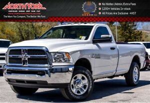 2017 Ram 2500 New Car SXT 4x4|Diesel|Snow Chief,Trailer Brake,Po