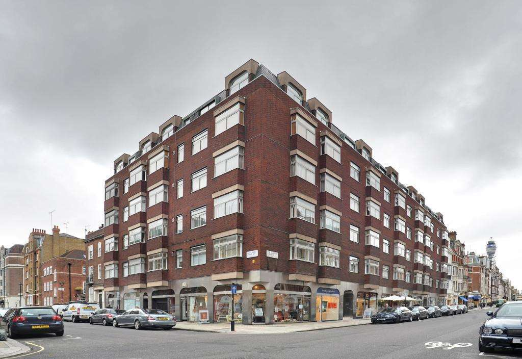 1 bedroom flat in New Cavendish Street, Marylebone