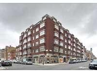 1 bedroom flat in New Cavendish Street, Marylebone