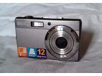 12 Megapixel Benq digital camera in good condition