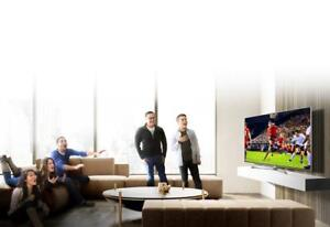 "BRAND NEW LG 65"" 8 & 9 SERIES SUPER UHD,4K,THIN IQ, NANO CRYSTAL,HDR PRO,240MR,WIFI,ULTRA SLIM,SMART LED TV"