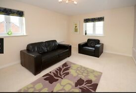 2 Bedroom Property to Rent Newcastle under Lyme