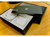 iPhone 11 Pro Max (64GB - Unlocked) grey