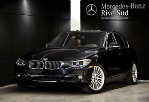 2013 BMW 335i xDrive, GPS, Full