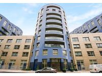 +Contemporary 1 bed apartment in the heart of Islington N1/N7 - 24 hr concierge and fitness suite