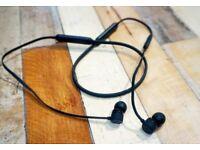 Beats X Bluetooth In Ear Headphones
