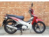 Honda AFS Wave (14 REG), Excellent condition, low mileage!
