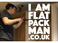 I AM FLATPACK MAN - Manchester & North West / Flat pack furniture assembly / Can collect from IKEA