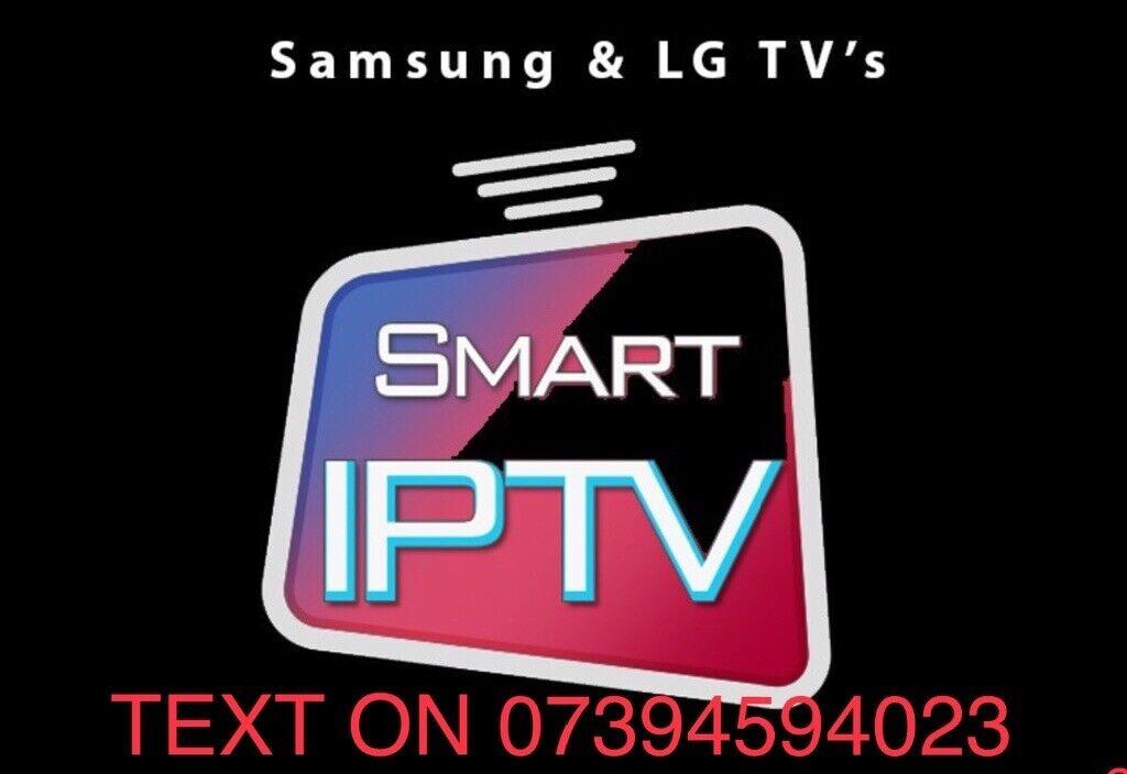 IPTV UK 🇬🇧 | in Liverpool City Centre, Merseyside | Gumtree