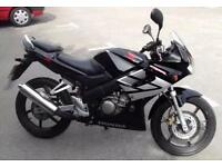 HONDA CBR125 CBR 125 BREAKING ALL PARTS AVAILABLE 2004-2010