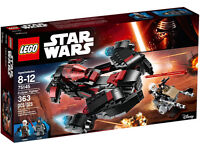 Lego Star Wars Eclipse Fighter, 75145, BNIB