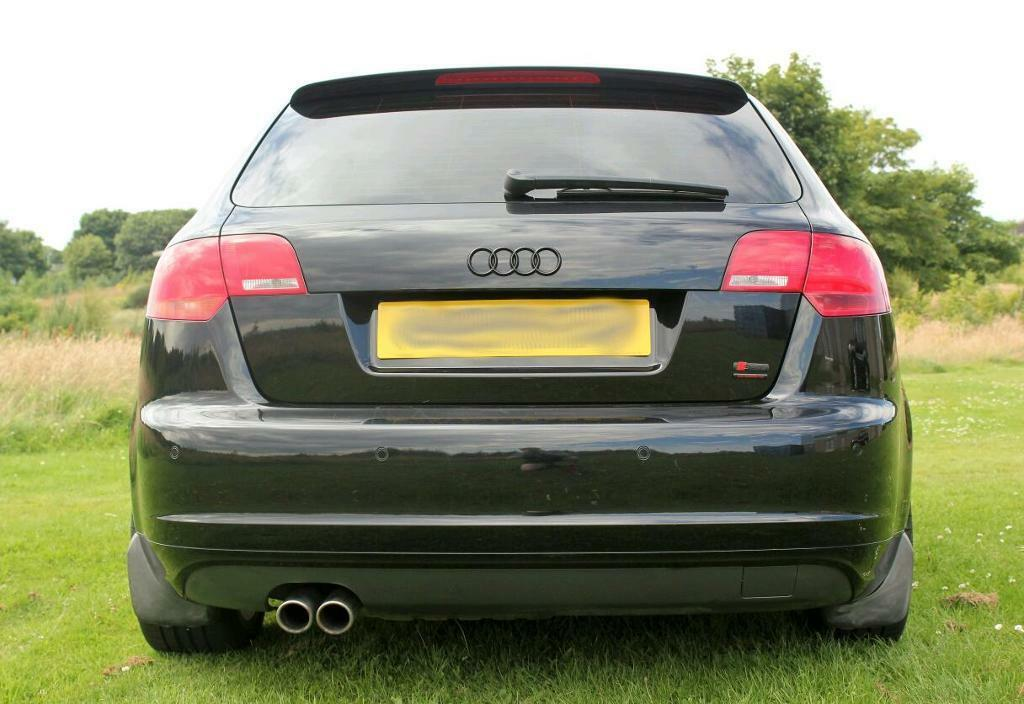 2006 56 audi a3 2 0tdi sportback s line quattro 170bhp. Black Bedroom Furniture Sets. Home Design Ideas