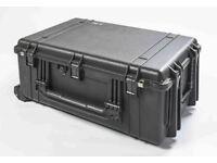 Peli 1650 Hard Waterproof Case - Very Good Condition