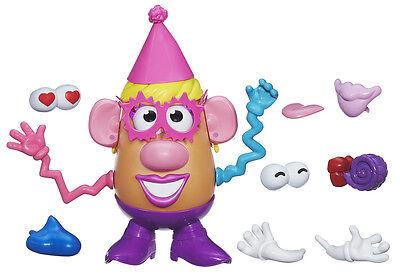 Mrs. Potato Head Party Spudette Figure