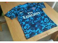 PSG Jersey - Genuine Material