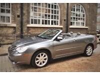 Chrysler Sebring convertible (auto)