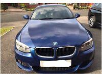 BMW 320D M Sport 2dr