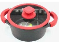 Huochu cooking pot non stick
