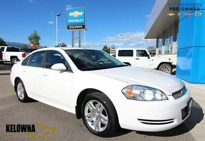2012 Chevrolet Impala LT | BC Unit | Bluetooth