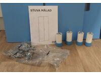 Stuva Mallard Blue Parts