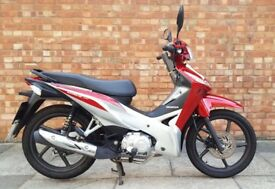 Honda AFS Wave, Excellent condition, low mileage!
