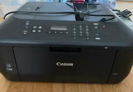 Canon all in one pixma MX475 printer