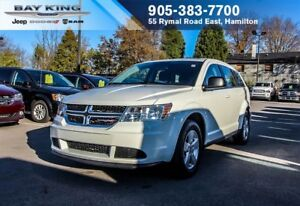 2017 Dodge Journey SE CVP FWD, 7 PASSENGER, PWR LOCKS/WINDOWS, A