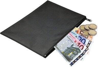 Banktasche Geldtasche Autotasche Geldscheintasche Aufbewahrungstasche  Auto Geld