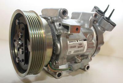 Klima Kompressor Mercedes Citan Nissan Micra Renault Kangoo Wind SANDEN ORIGINAL
