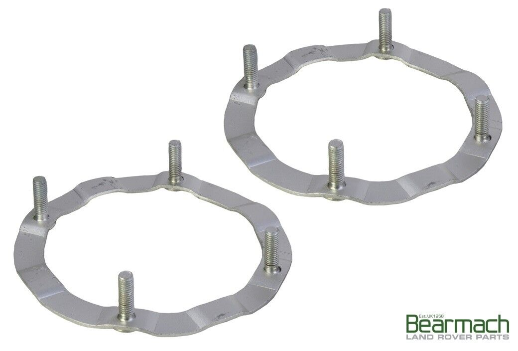 Land Rover Discovery  Front Turret Securing Rings 572087 RNJ500010