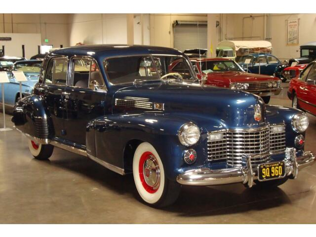 Image 1 of Cadillac: Other Blue
