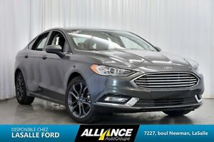 2018 Ford Fusion SE $165/2 WEEKS. CONTACT. GHYSLAIN 450 821-0156