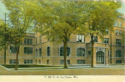 La Crosse, WI  The Y.M.C. A.